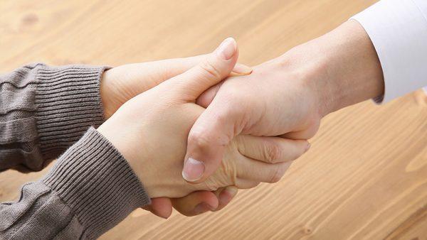 障害者雇用促進サービス様のWEB問い合わせご支援